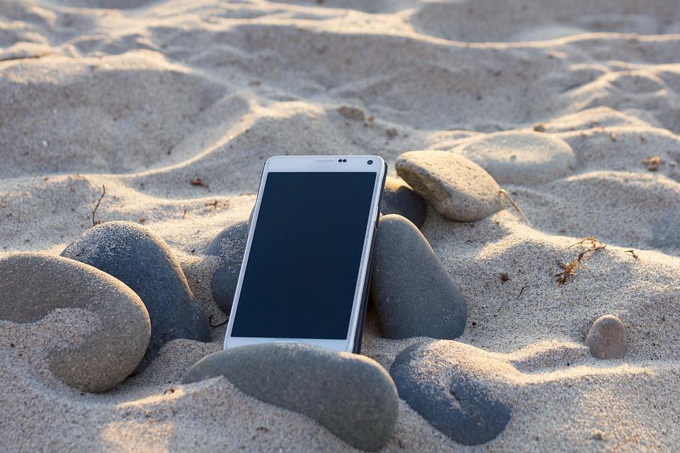 Rastreador de celular Como localizar?